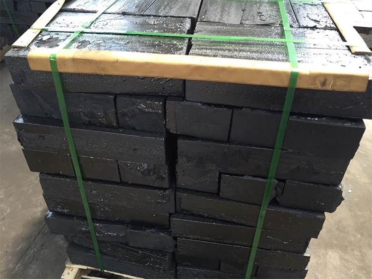 浅谈影响镁碳砖性能镁碳砖价格四大工艺因素