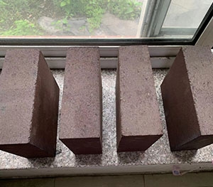 直接结合镁铬砖